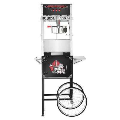 12 Oz. Top Star Popcorn Machine - Wayfair