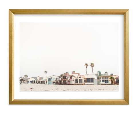 Beach Houses - Minted