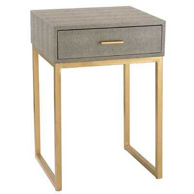 Roxanna End Table - Wayfair