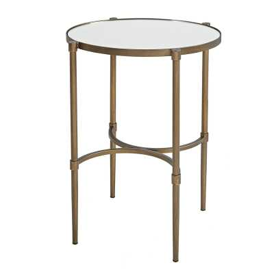 Lia End Table - Wayfair