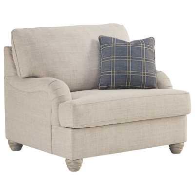 """Wyler 46"""" Chair and a Half - Wayfair"""