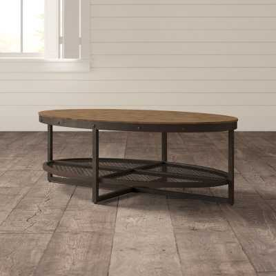 Isola Coffee Table - Wayfair