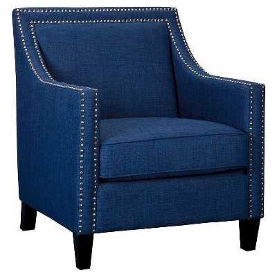 Elkin Chair - Blue - Target