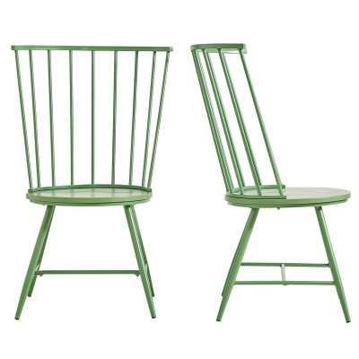 Vecchia Dining Chair (Set of 2) - AllModern