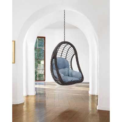 Granier Hanging Swing Chair - Wayfair