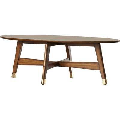 Ranchero Coffee Table - Wayfair