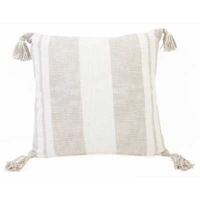 Wilcox Cotton Throw Pillow - Wayfair
