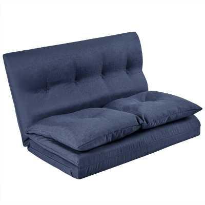 Lucas 39.37' Wide Armless Sleeper Sofa Bed - Wayfair
