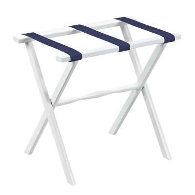 Nylon Series Straight Leg Luggage Rack - Wayfair