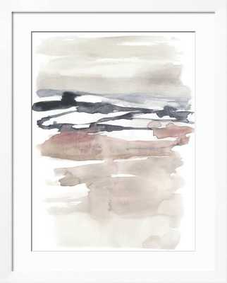 Tiered Horizon Line II - art.com