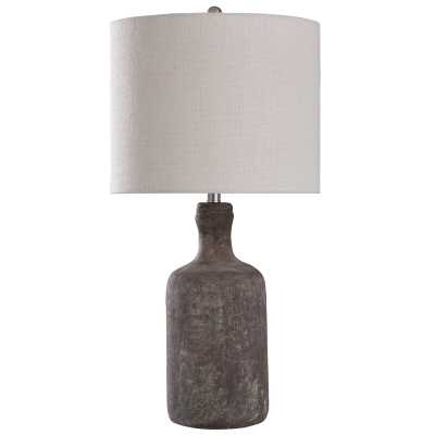 "Sheelah 30"" Table Lamp - Wayfair"