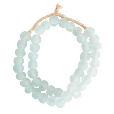 ZUMTHOR SEA GLASS BEADS - McGee & Co.