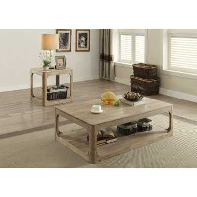 Amatury Coffee Table - Wayfair