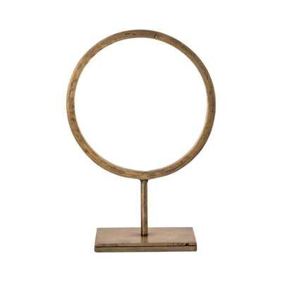 BANGLE TABLE DECOR SMALL - Rosen Studio
