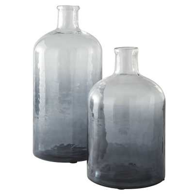 Yeung 2 Piece Table Vase Set - Wayfair
