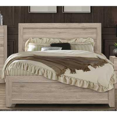 Hillsg Standard Bed, Queen - Wayfair