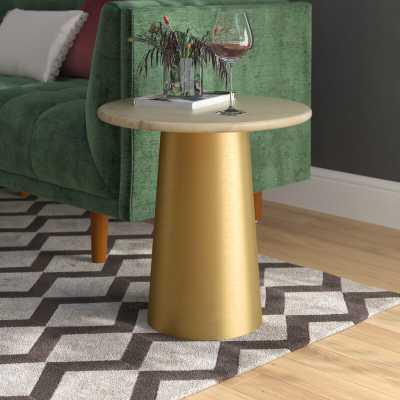 Eilers End Table - Wayfair