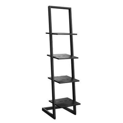 Edwin Leaning Ladder Bookcase - Wayfair