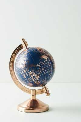 Decorative Globe - Anthropologie