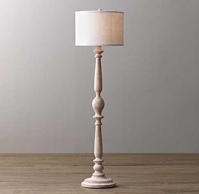 FRANCIS FLOOR LAMP BASE - RH Baby & Child