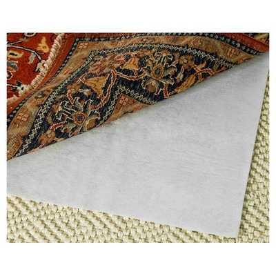 Howells Carpet-on-Carpet Polyester Rug Pad - Wayfair