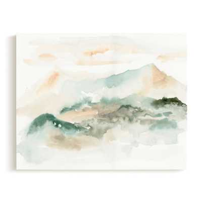 Insight- canvas - Minted