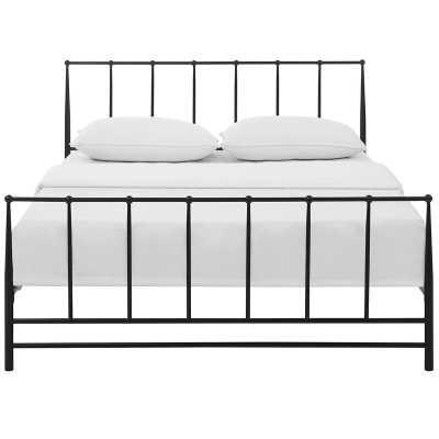 Throop Platform Bed - Wayfair