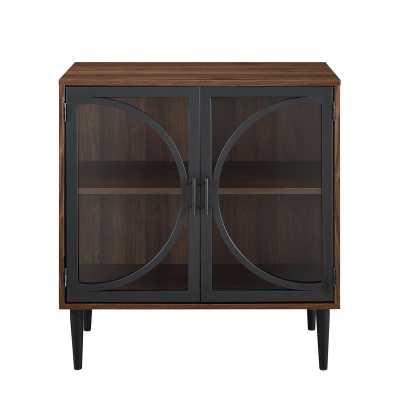 Violetta 2 Door Accent Cabinet - AllModern