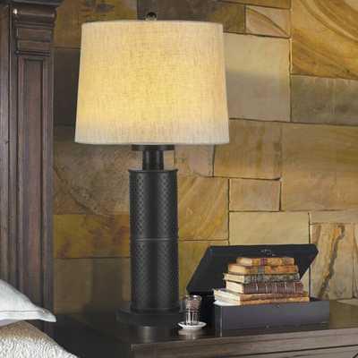 "Jaidyn 29"" Table Lamp - Wayfair"
