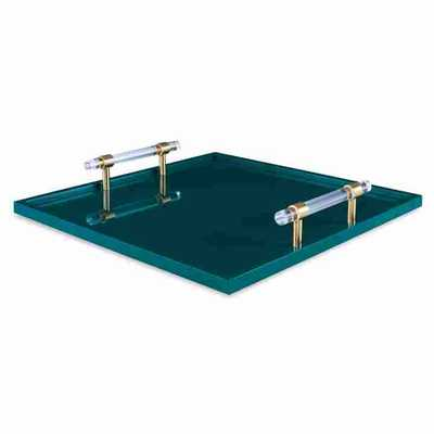 FOSTER TRAY - Curated Kravet
