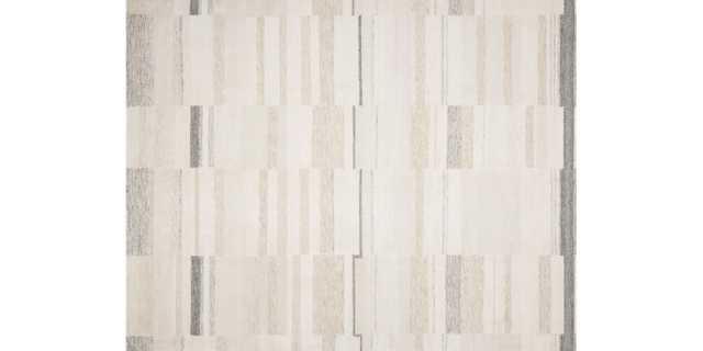 EVE-03 IVORY / BEIGE - Loma Threads