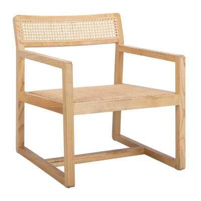 Cane Armchair - AllModern