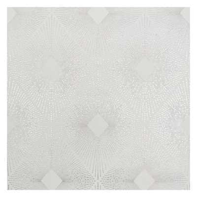Harlowe Unpasted Wallpaper - York Wallcoverings