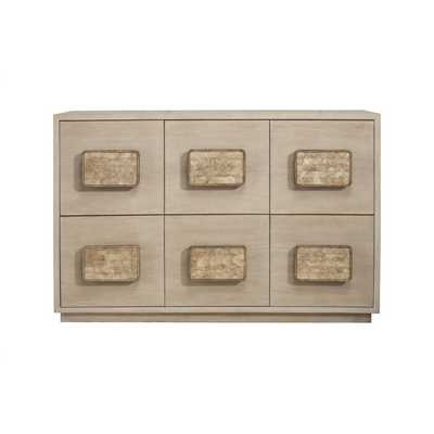 Pineland 6 Drawer Dresser - Wayfair