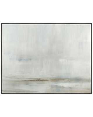 """AFTER THE STORM Framed Art - 61"""" W x 46"""" H - McGee & Co."""