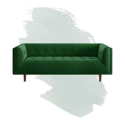 Conrad Chesterfield Sofa - Wayfair