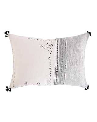 SAROO PILLOW WITHOUT INSERT - McGee & Co.