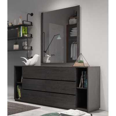 Defalco 6 Drawer Double Dresser - Wayfair
