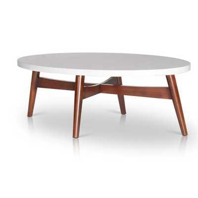 Wooten Coffee Table - AllModern