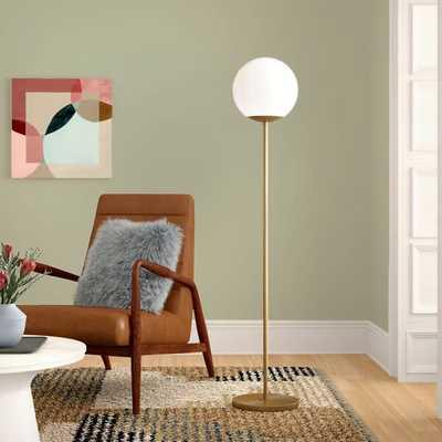 """Emory 63"""" Novelty Floor Lamp - AllModern"""