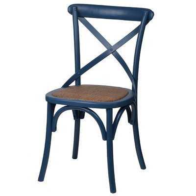 Benicia Solid Wood Dining Chair - Wayfair