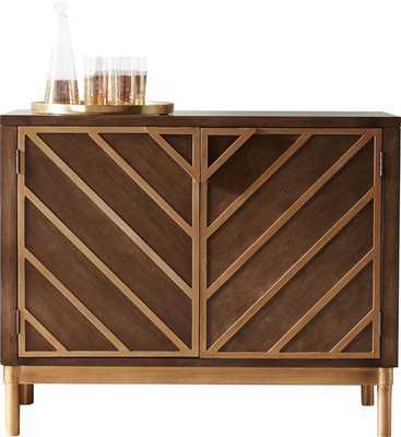 Thame Cocktail Bar Cabinet - AllModern