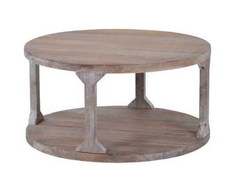 Matt Coffee Table - Wayfair