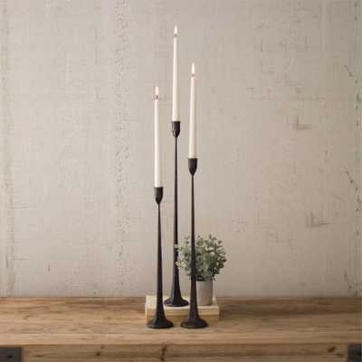 Cast Iron Tapers (Set-3) - Roam Common