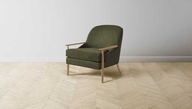 The Leroy - Chair - Maiden Home