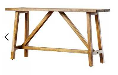 Edna Console Table - Birch Lane