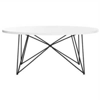 Vida Coffee Table - AllModern