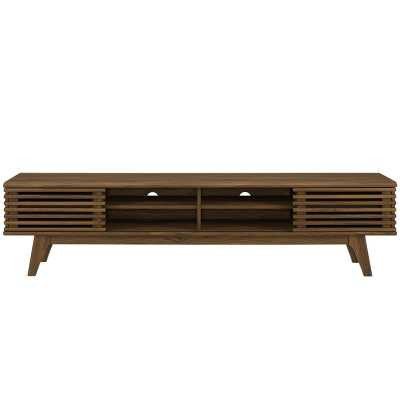 """Brody TV Stand for TVs up to 78"""" - Wayfair"""