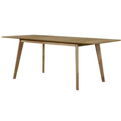 Mcewen Butterfly Dining Table - Wayfair