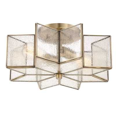 Conley 2-Light Flush Mount - Wayfair